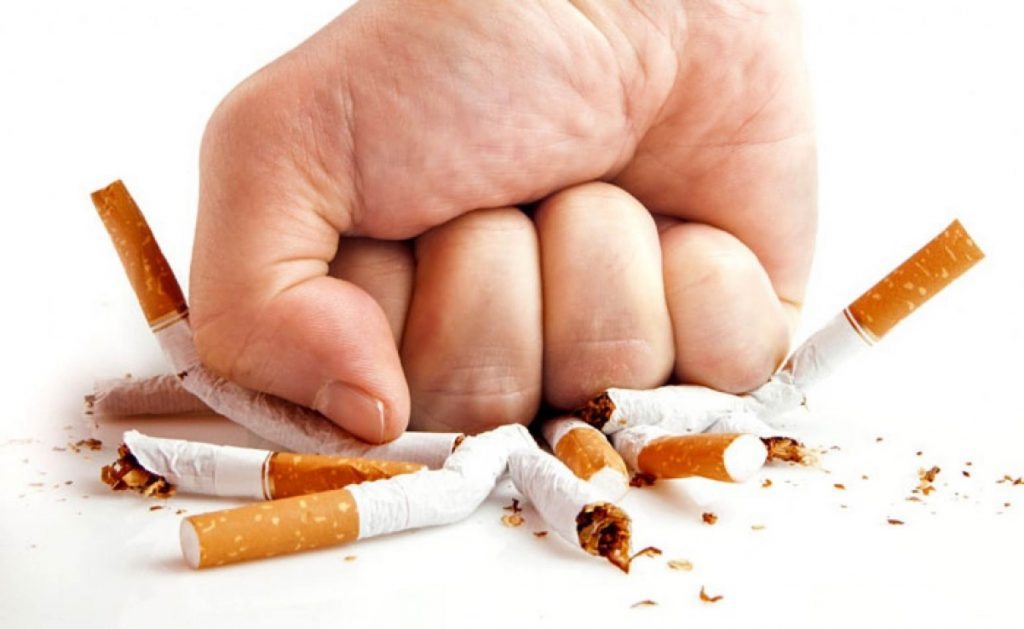 Aplauden aprobación de Ley para el Control del Tabaco