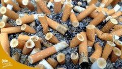 Pacientes piden se reforme  Ley para Control del Tabaco