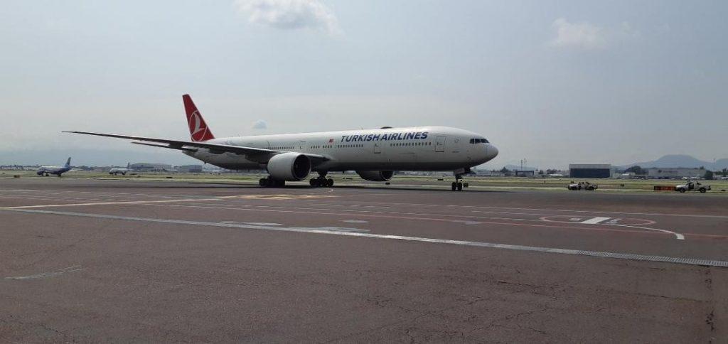 Aumentarán asientos de avión de Europa a México