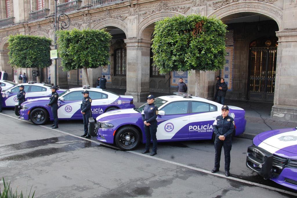 Implementan El Operativo Basílica 2019 Con 3 Mil 100 Policías