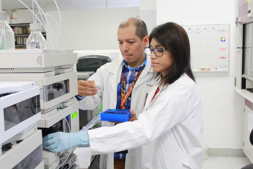 IPN desarrolla anticuerpos contra COVID-19
