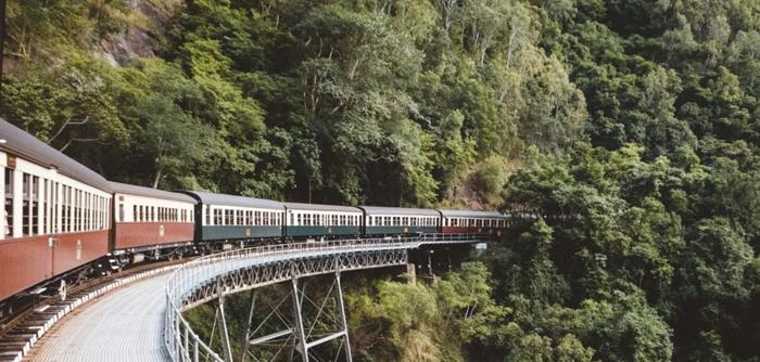 El Tren Maya está en peligro de ser diferido
