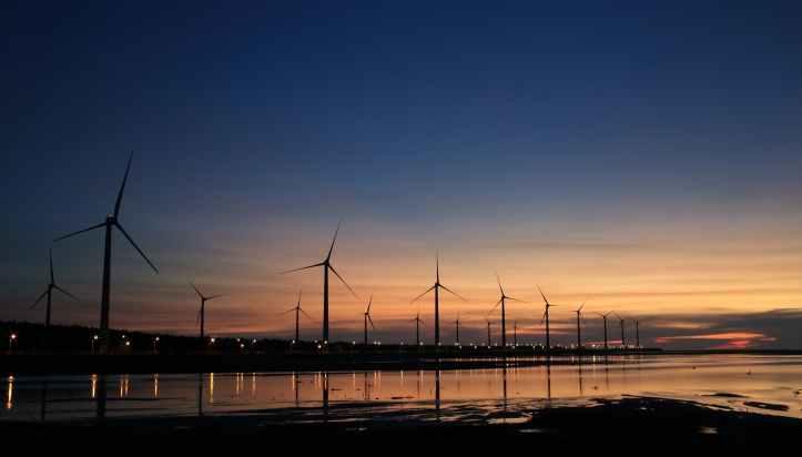 WWF reconoce las oportunidades que existen en materia energética