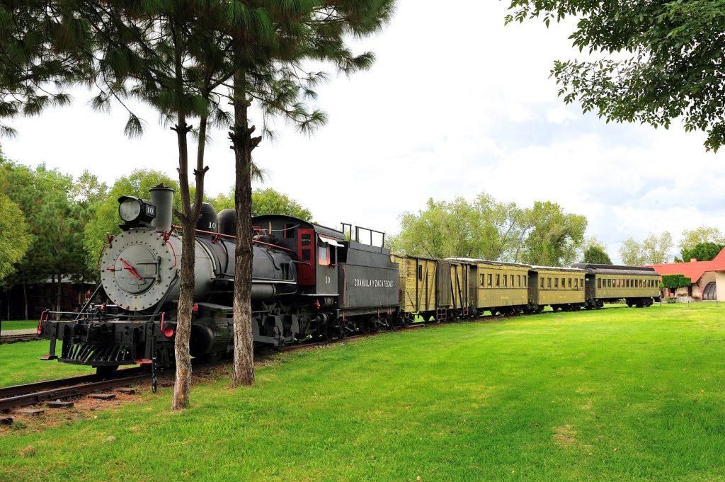 El Museo de los Ferrocarriles invita a sus actividades