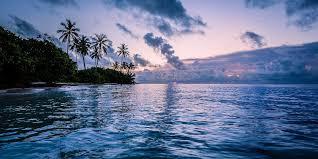 Los océanos podrían contener el COVID-19