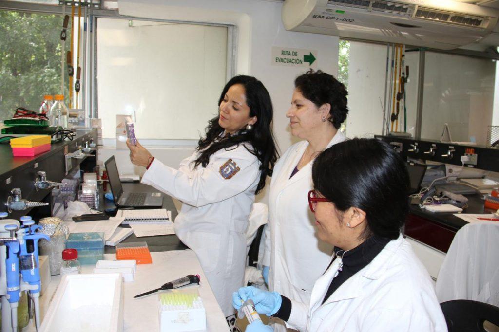 IPN participará en el desarrollo de una vacuna para COVID-19
