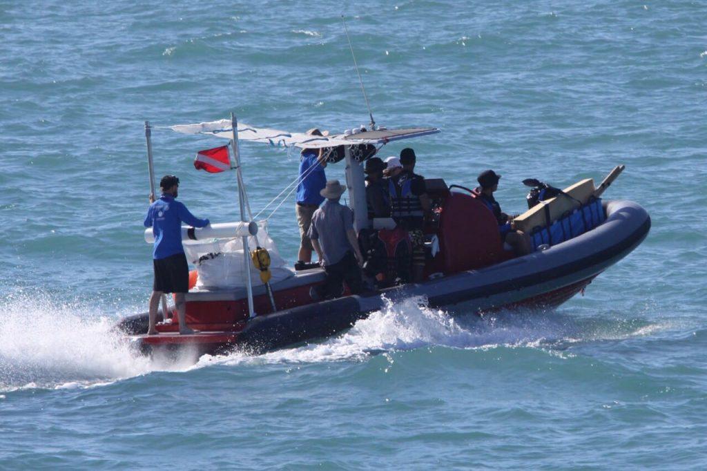 Alejandro Olivares asegura que continúa la corrupción en área de vaquita marina