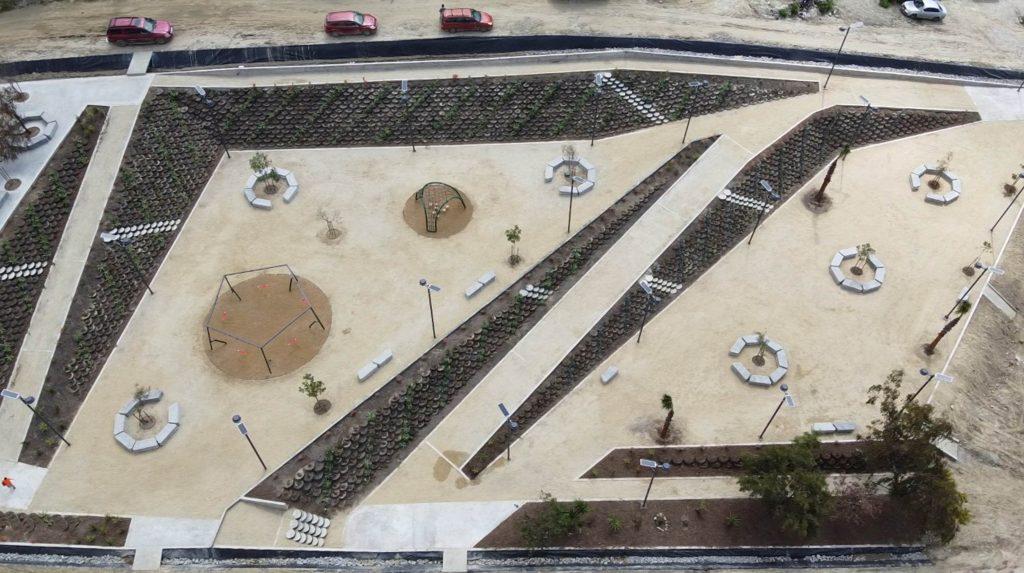 Colabora UNAM en Programa de Reordenamiento Urbano en 9 estados