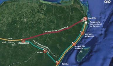 Cuestionan relatores ONU a México sobre Tren Maya