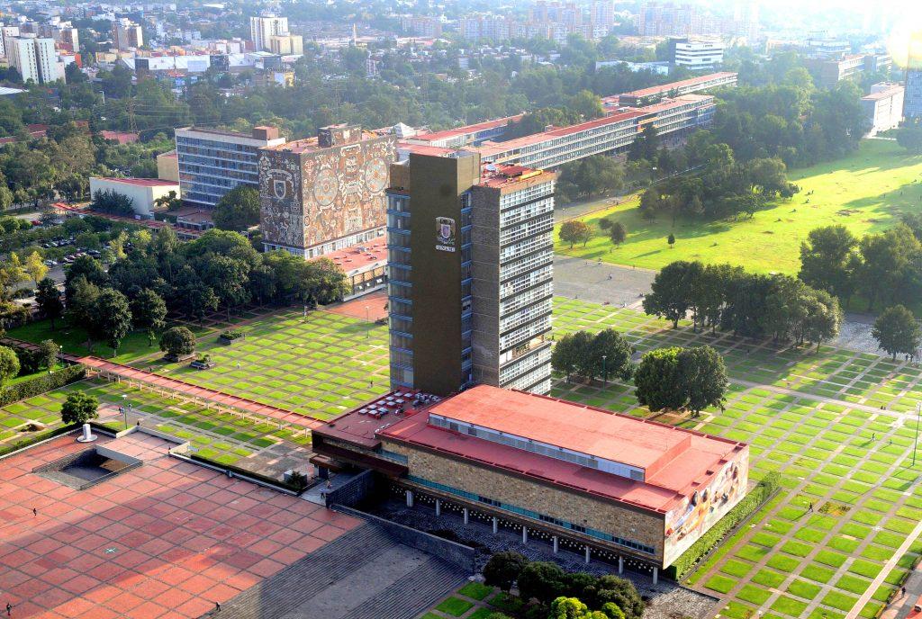 Este lunes reinicia actividades la UNAM
