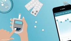 Diseñan prueba para detección temprana de diabetes tipo 2 en niños
