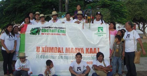 Celebrarán 20 días virtuales a la cultura maya en la #MaayaWinal