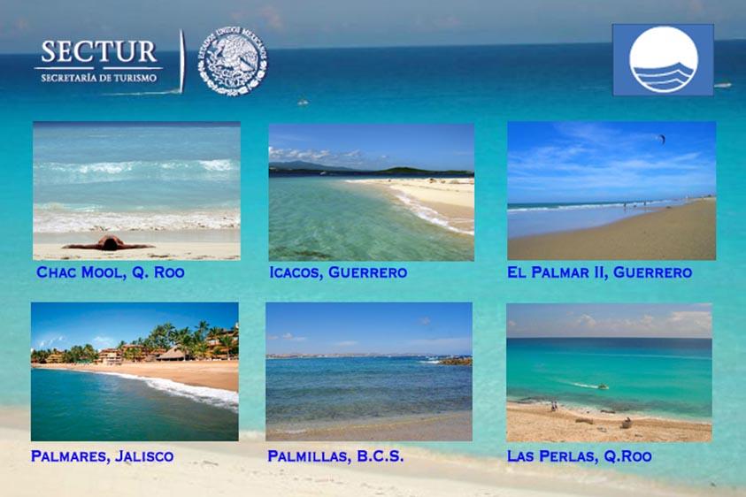Sectur aclara que en México no hay playas privadas