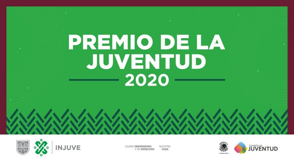 En evaluación perfiles de postulantes al Premio de la Juventud 2020