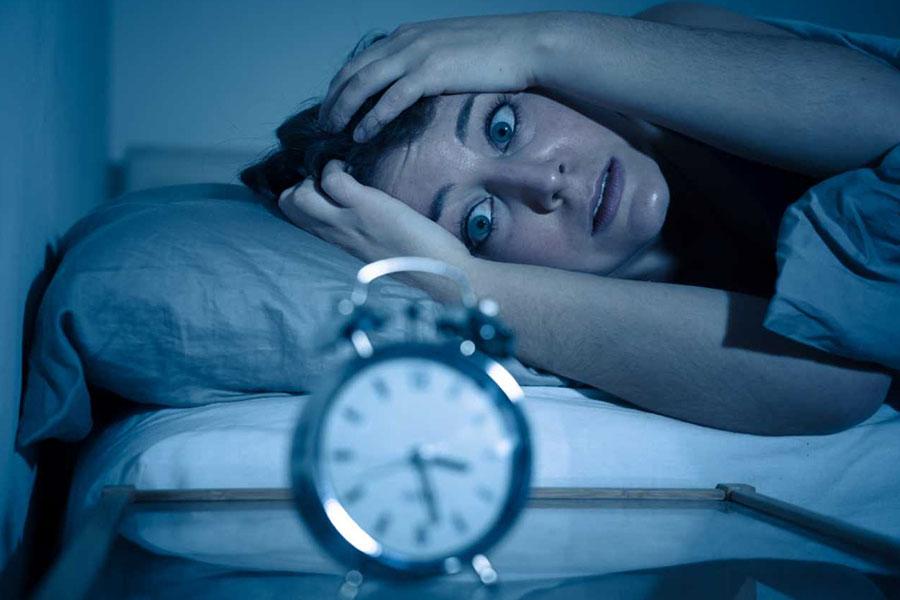Trastornos del sueño en aumento por crisis de COVID-19