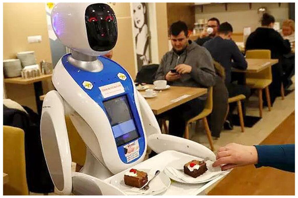 Inteligencia artificial revoluciona innovación en  industrias