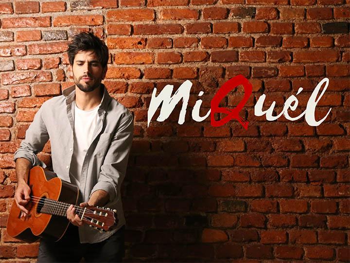 """El cantautor español Miquél presenta """"Historias Invisibles"""""""