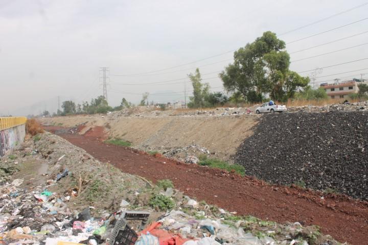 Convocan a participar en rehabilitación del Río Magdalena