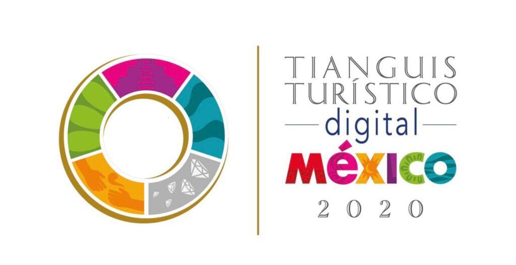 Todo listo para el Primer Tianguis Turístico Digital 2020