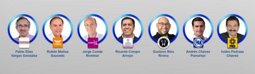 Candidatos garantizarán bienestar animal en Pachuca