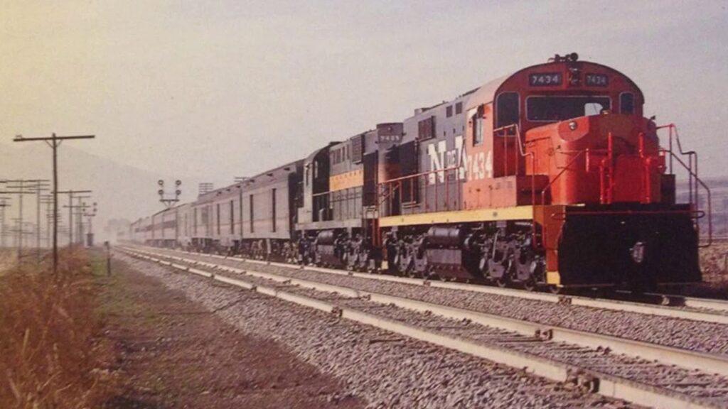 Detonará IPN los grandes proyectos ferroviarios del país