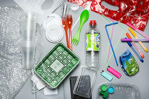 Ambientalistas piden al Senado frenar plásticos