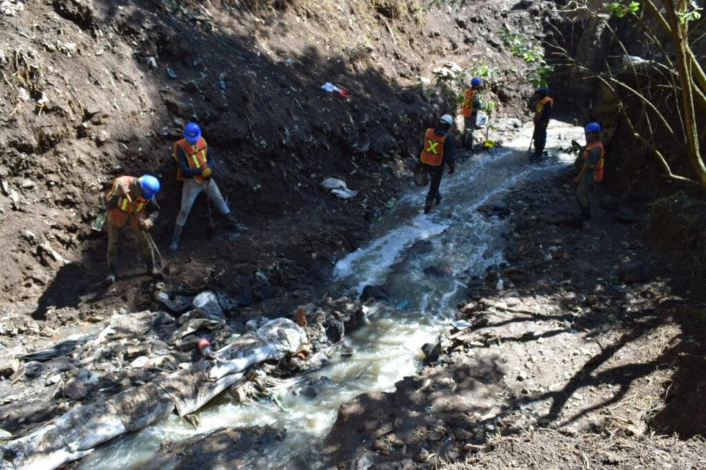 Recupera Río Magdalena integralmente