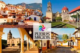 Tianguis turístico de Pueblos Mágicos será digital