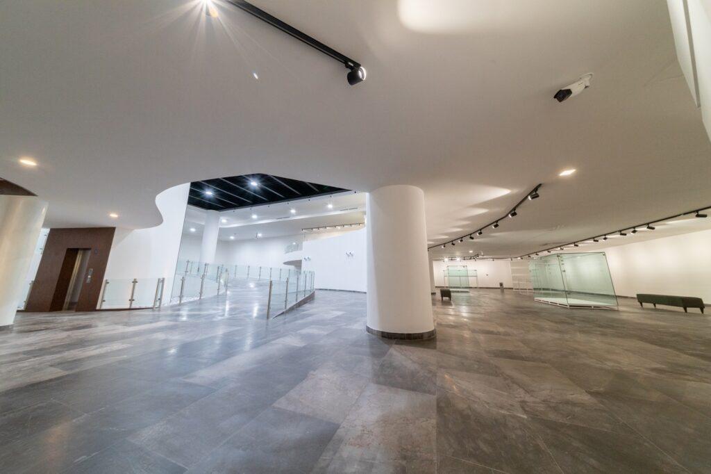Abre sus puertas el Museo de Arte de La Paz en BCS