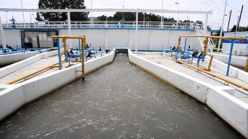 Proponen estrategia para enfrentar crisis del agua