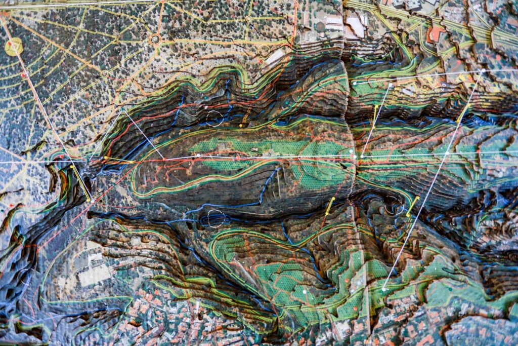 Conoce Plan Maestro del Bosque de Chapultepec