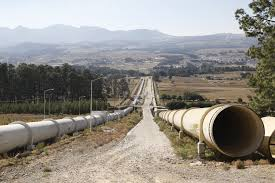 Reducirán suministro de agua del sistema Cutzamala