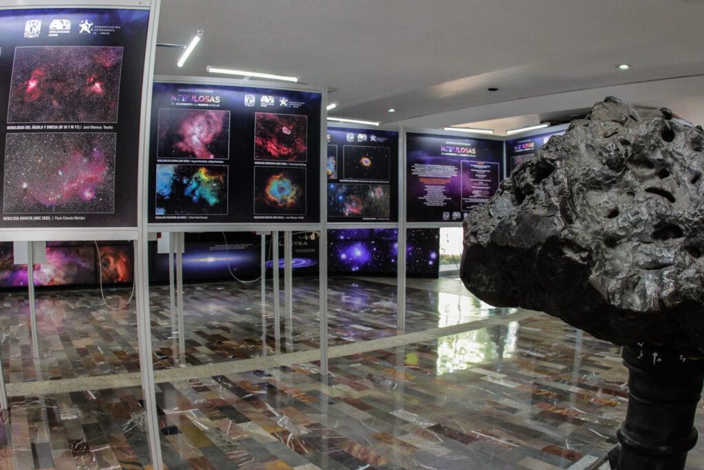 La UNAM:  sede principal de la Noche de las Estrellas 2020