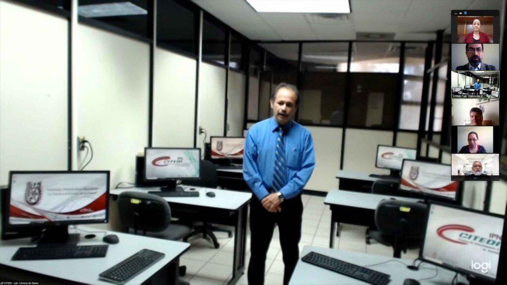 IPN a la vanguardia en la enseñanza para la industria 4.0