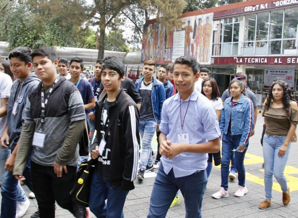 Apoyarán a estudiantes para obtener acceso a internet