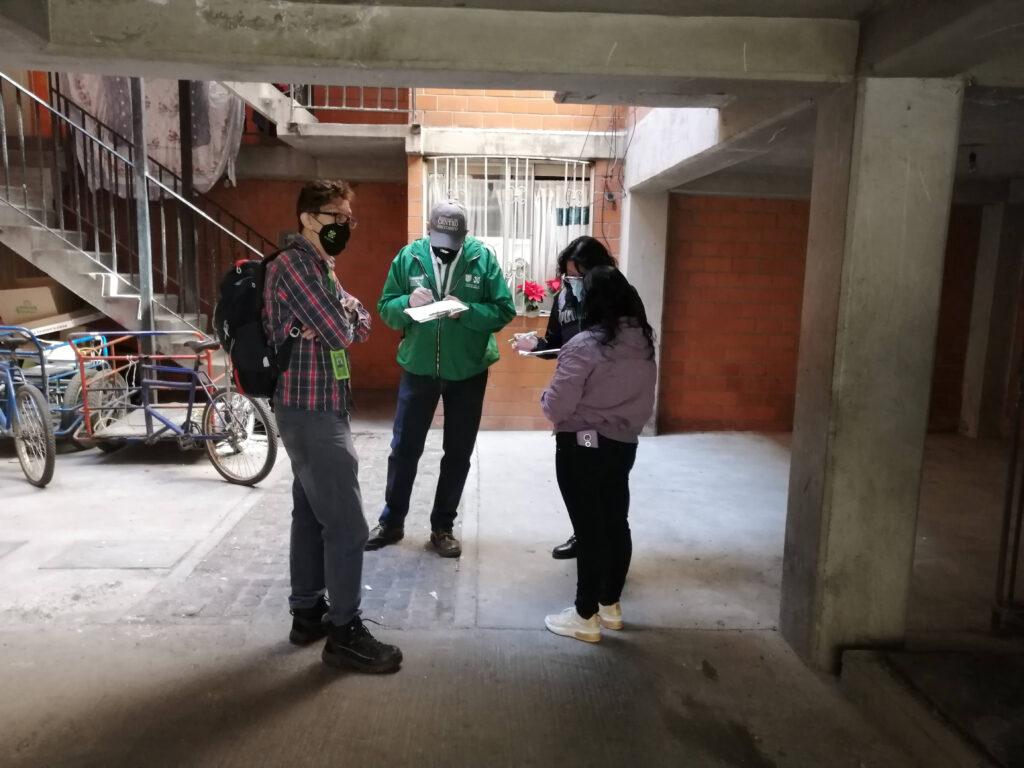 """""""Barrio Adentro"""" arranca en Centro Histórico"""