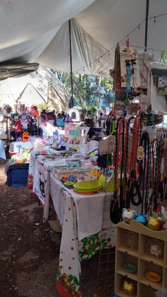 Un éxito el Miau Fest en el Huerto Roma Verde