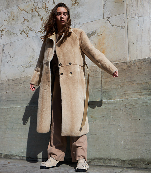 Kopenhagen Fur: casa de subastas de pieles cerrará