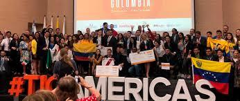 TIC Americas 2021: oportunidad el emprendimiento