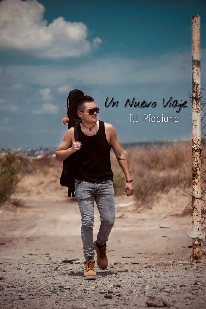 "Ill Piccione emprende un ""nuevo viaje"""