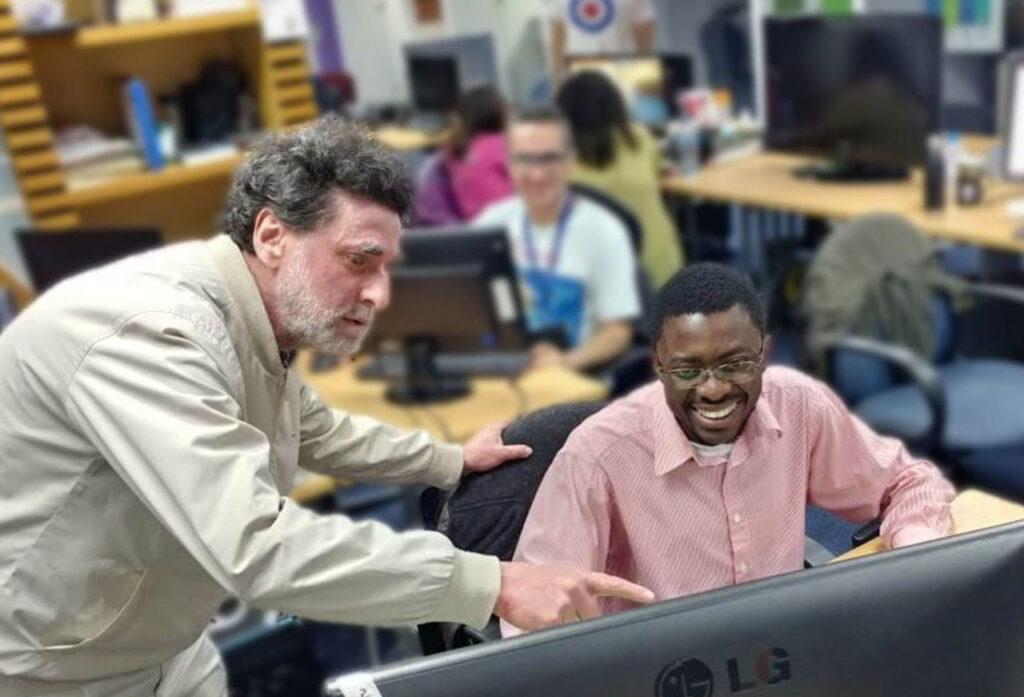 Reconoce Google a científicos del IPN