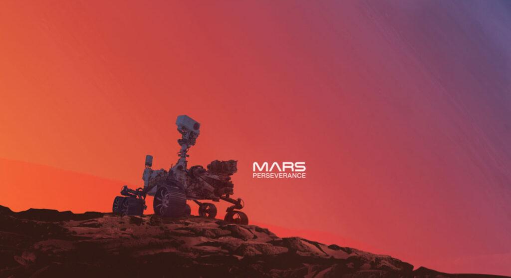 Investigaciones en Marte buscan presencia humana