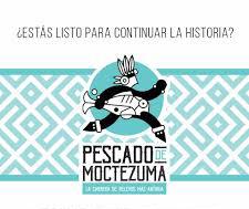 Anuncian Carrera de la Ruta del Pescado de Moctezuma