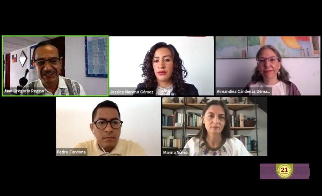 Lanzan Convocatoria de cómic en lenguas indígenas