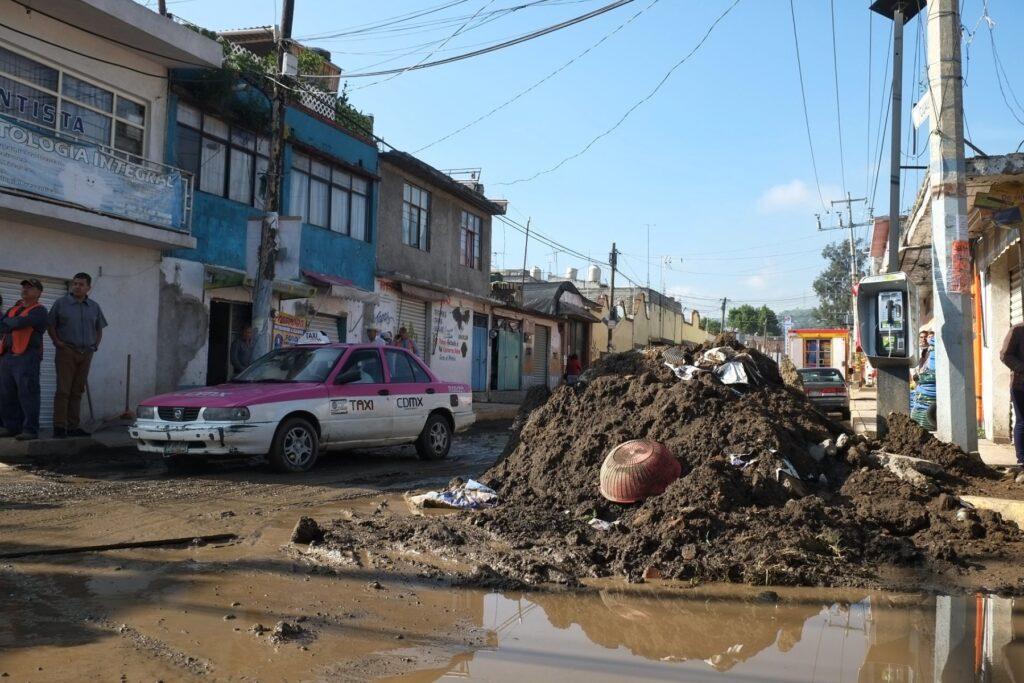 Políticas económicas equivocadas: causas de pobreza