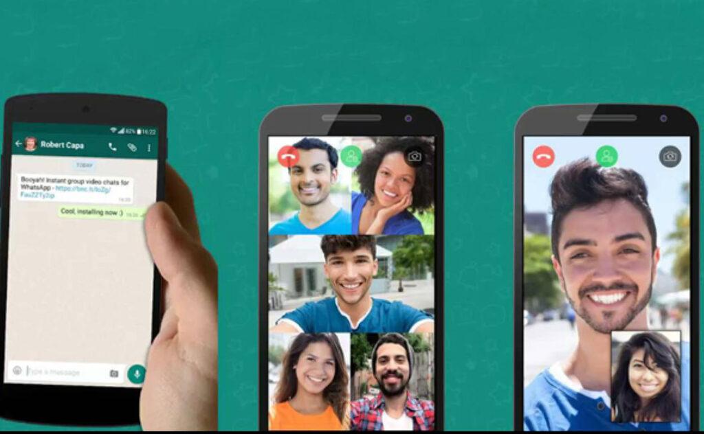 Whatsapp cambió el paradigma de la comunicación