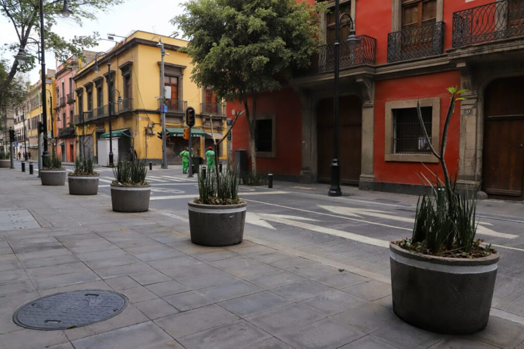 Presentan revitalización integral del Centro Histórico
