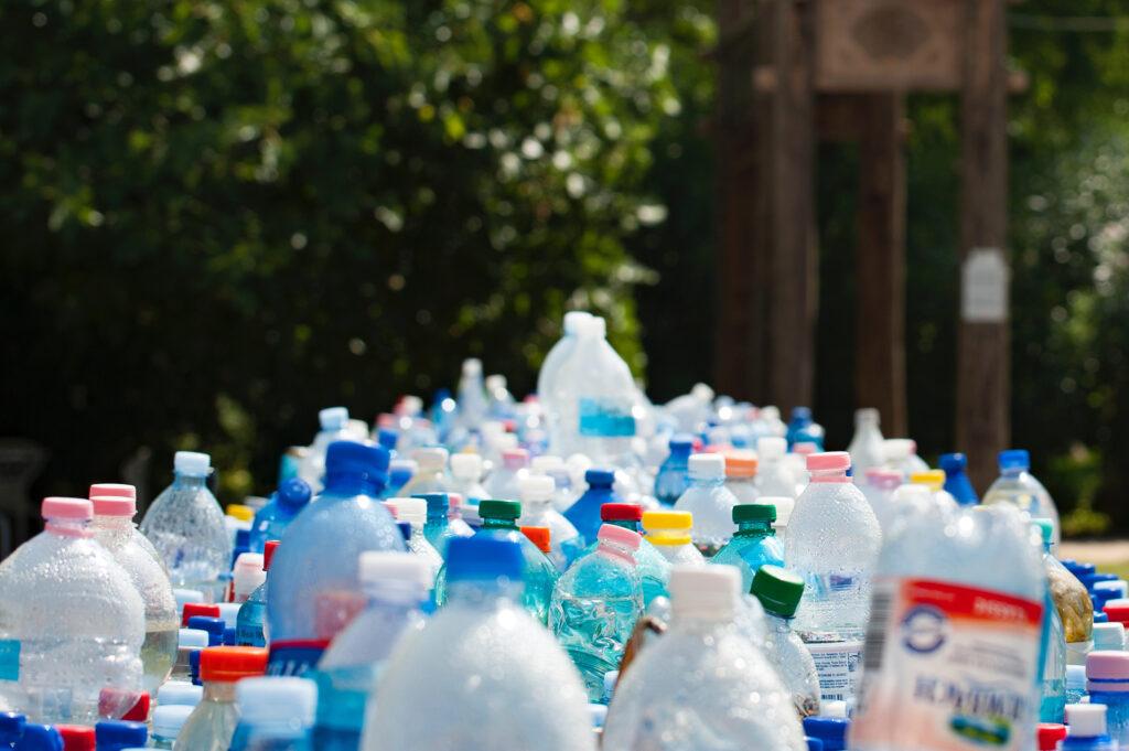 Encabezan proyecto para reducir residuos sólidos