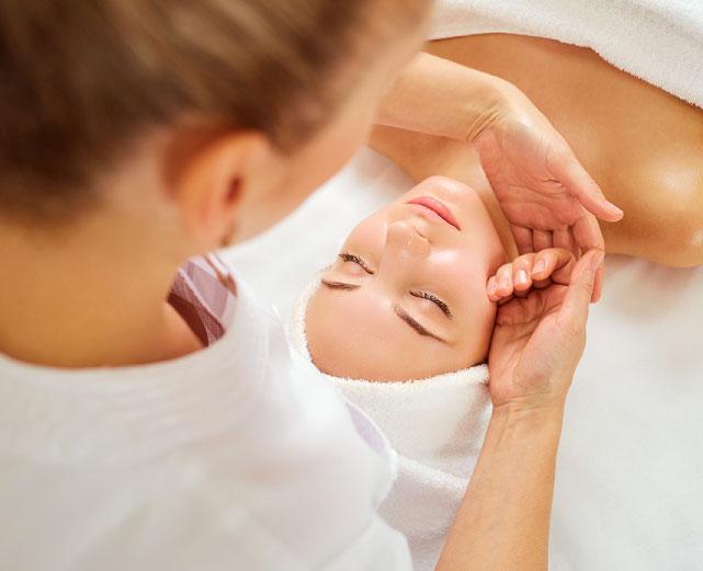 Cuidados específicos de la piel según la edad