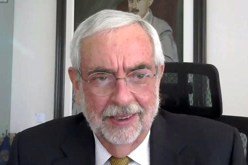UNAM redobla esfuerzos para enfrentar pandemia